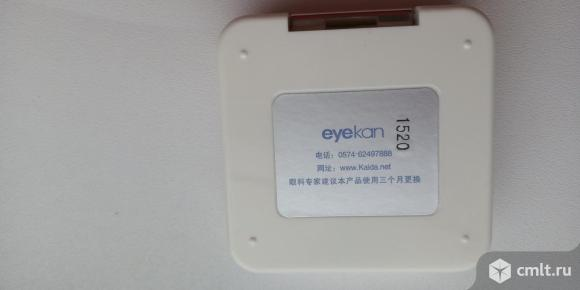 Контейнер для контактных линз. Фото 5.