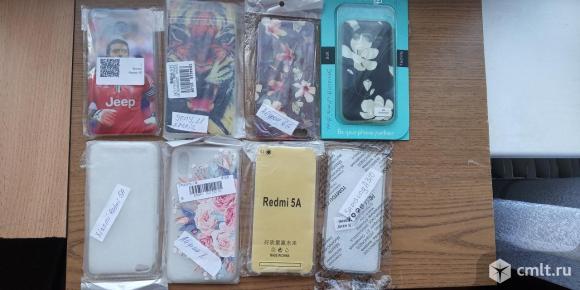 чехлы  бамперы для разных телефонов. Фото 4.