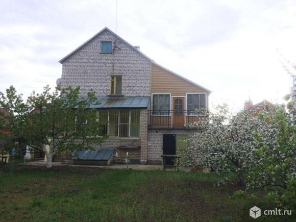 Дом 167 кв.м. Фото 17.