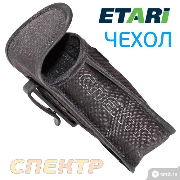 Чехол тряпичный для толщиномера ЕТ555, ET444, ET33. Фото 1.
