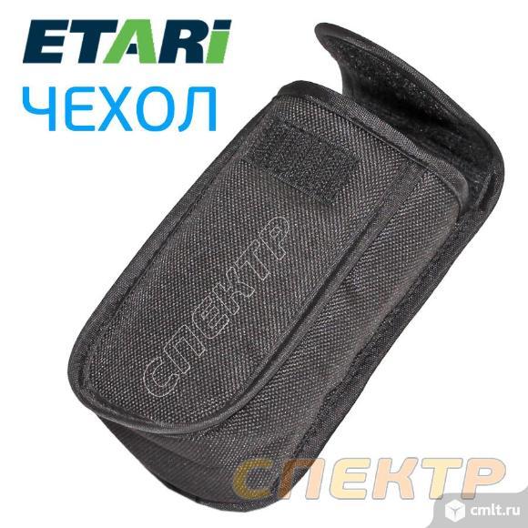 Чехол тряпичный для толщиномера ЕТ555, ET444, ET33. Фото 2.