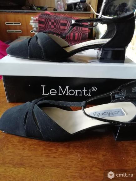 Продам туфли женские. Фото 2.