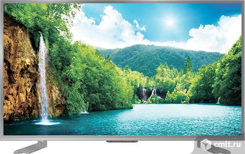 "Новый, гарантия 2 года LED телевизор 39"" (99 см) Hi 39HT101X. Фото 1."