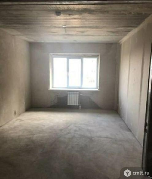 3-комнатная квартира 84 кв.м. Фото 1.