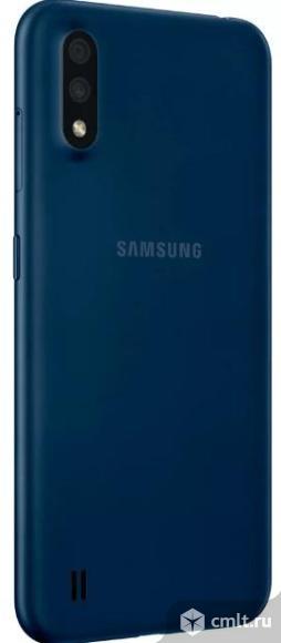 """Как новый гарантия 5,7"""" смартфон Samsung Galaxy A01. Фото 3."""