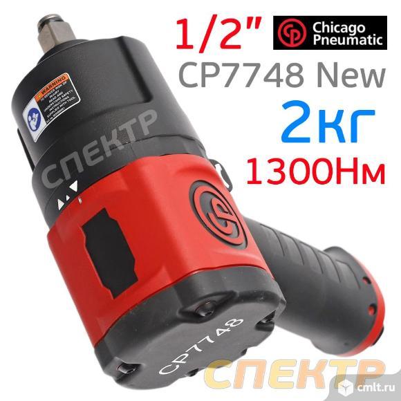 "Гайковерт Chicago Pneumatic CP7748 new 1/2"". Фото 4."