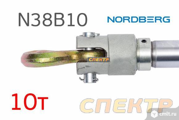 Гидравлическая стяжка Nordberg N38B10 (10т). Фото 3.