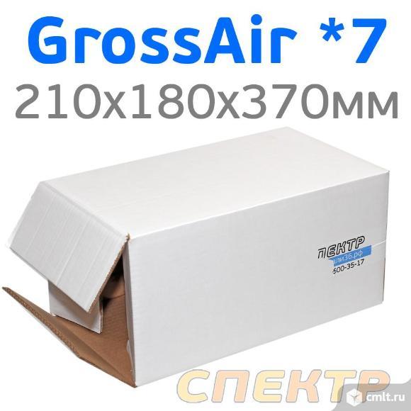Гофрокороб для GrossAir *7 (210х180х370) П-32. Фото 1.