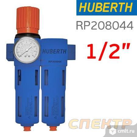 "Фильтр/редуктор (1/2"") Huberth RP208044. Фото 1."