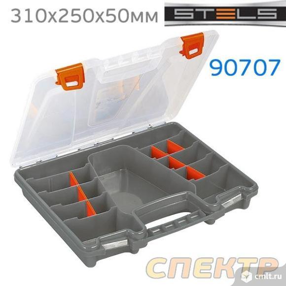 Органайзер для инструмента STELS 90707 (310х250мм). Фото 1.