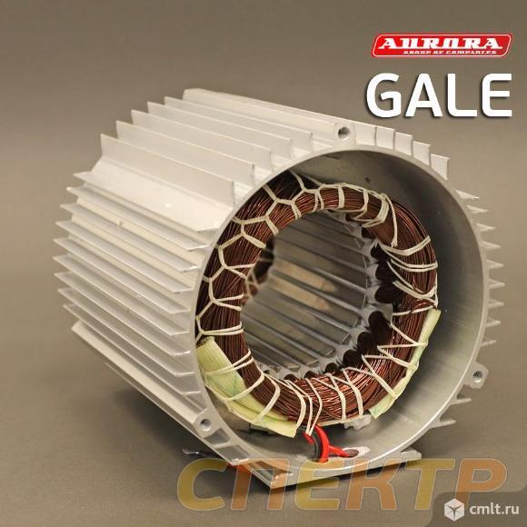 Статор двигателя от компрессора Aurora GALE. Фото 1.