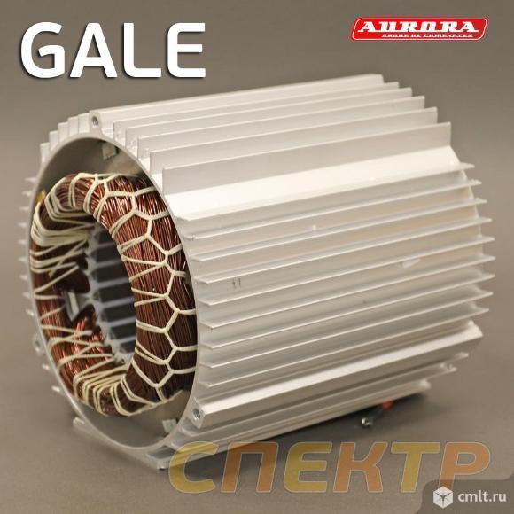 Статор двигателя от компрессора Aurora GALE. Фото 2.