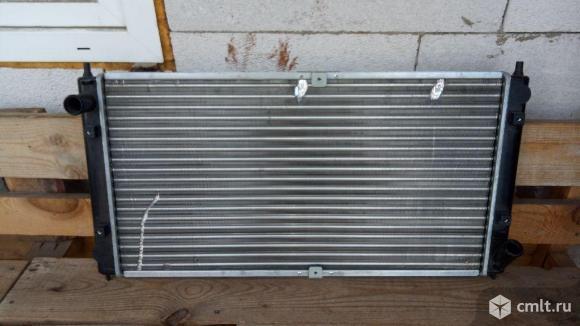 Радиатор охлаждения 8200735038 Рено Логан, ЛаргусЗайдите на наш сайт www.autouzel.com