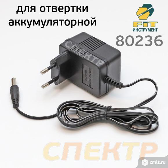 Отвертка аккумуляторная FIT 80236 (3Нм). Фото 4.