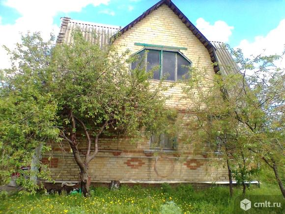 Дом на р. Дон. Фото 1.