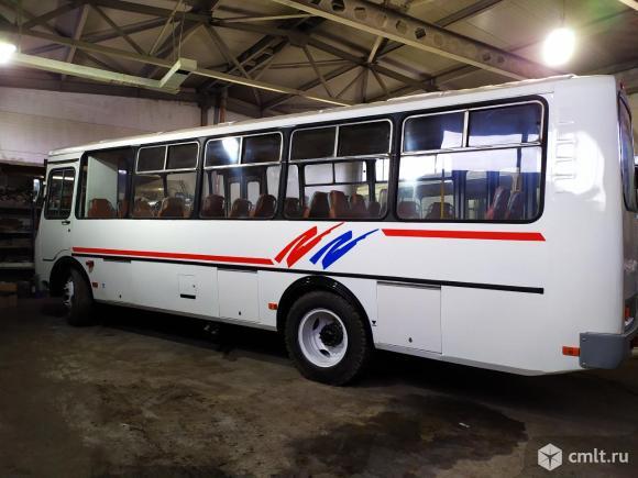 Автобус ПАЗ 4234-05 - 2011 г. в.. Фото 9.