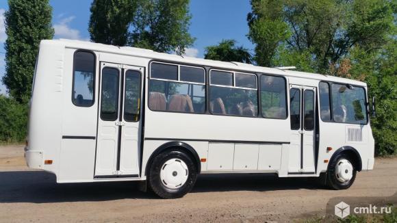Автобус ПАЗ 4234-05 - 2011 г. в.. Фото 1.