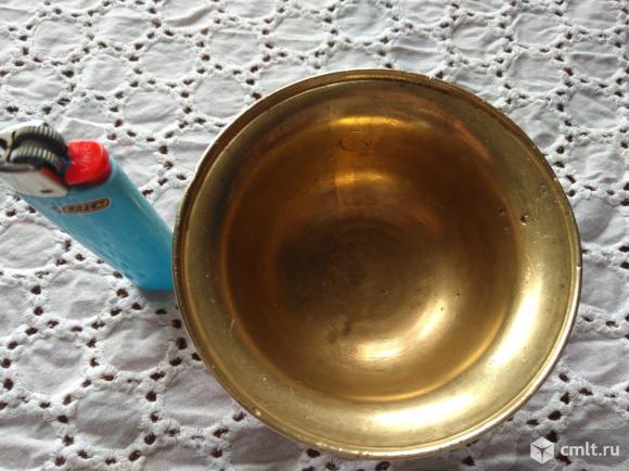 Чаша причастия. Фото 1.