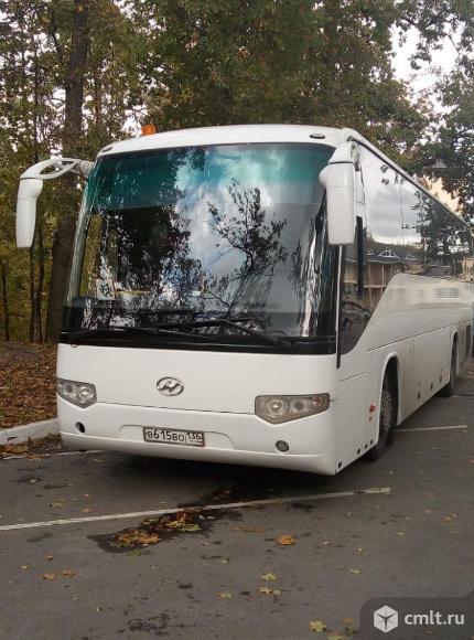 Автобусы вместимостью: 22-50 мест. Микроавтобусы: 17, 18 мест. Школьный автобус.. Фото 1.