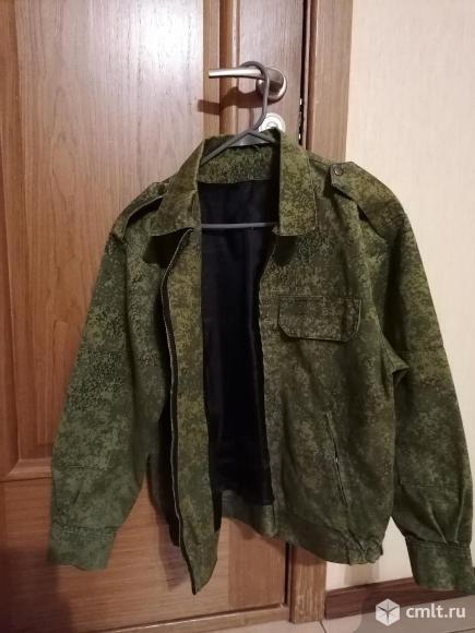 Куртки р. 46 и р.50. Фото 4.