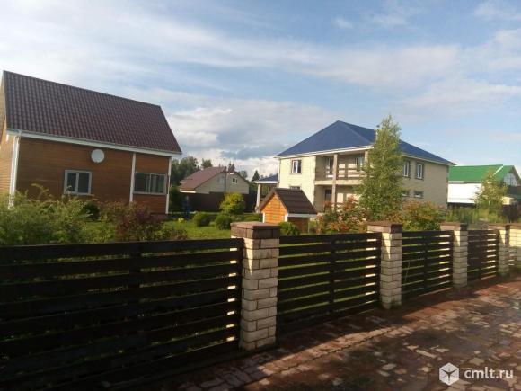 Продается: дом 220 м2 на участке 15.5 сот.. Фото 1.