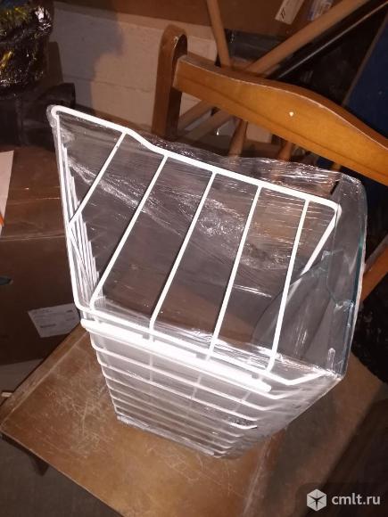 Ящик контейнер для холодильника для овощей. Фото 1.