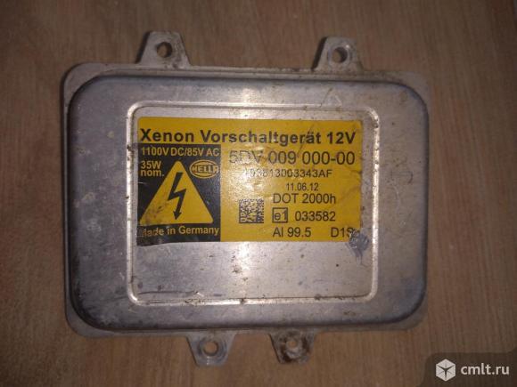 Блок розжига ксенон Hella 5DV00900000. Фото 1.