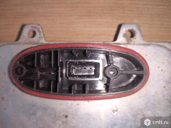 Блок розжига ксенон Hella 5DV00900000. Фото 4.