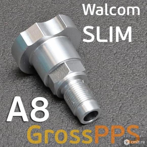 Переходник для системы PPS для Walcom Slim. Фото 4.
