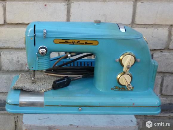 Надежная бытовая швейная машина Тула модель 1