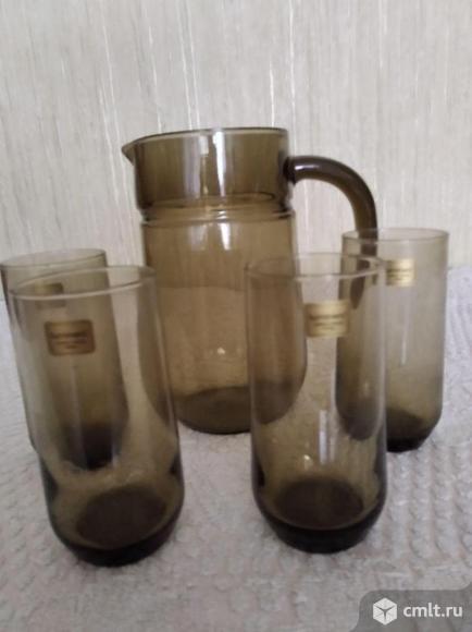 Питьевой набор Luminarc. Фото 2.