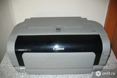 Принтер струйный Pixma IP 2000. Фото 1.