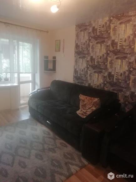 2-комнатная квартира 41,9 кв.м. Фото 1.