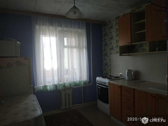 1-комнатная квартира 35 кв.м. Фото 7.