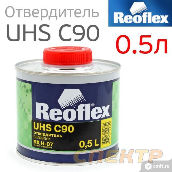 Отвердитель для лака REOFLEX UHS 2+1 (0,5л). Фото 1.
