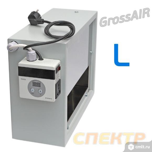 Сушка для тест-пластин GrossHOT L (инфракрасная). Фото 3.