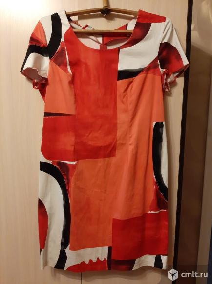 Продаю платье. Фото 1.
