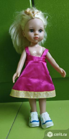 Кукла говорящая смотрите фото. Фото 1.