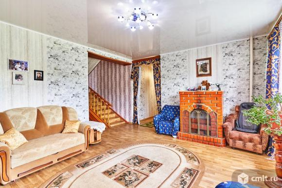 Дом с участком 316,7 кв.м. Фото 20.