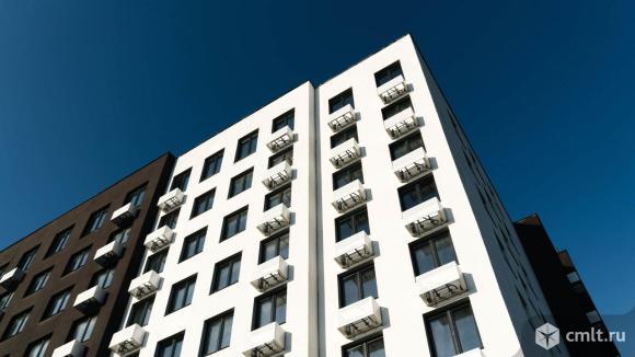 3-комнатная квартира 69,1 кв.м. Фото 16.
