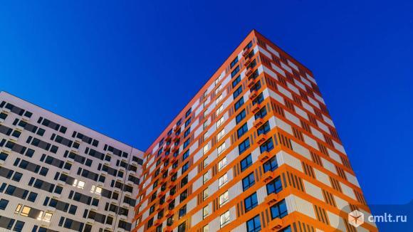 3-комнатная квартира 73,6 кв.м. Фото 14.