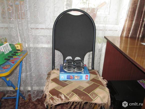 Продаю детские сандалии.. Фото 1.