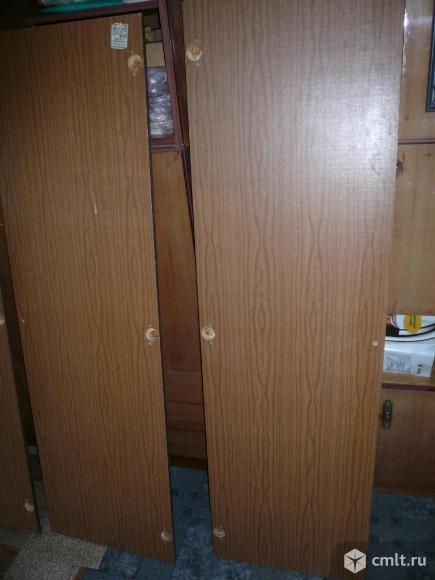 Двери от трёхстворчатого шкафа. Фото 5.
