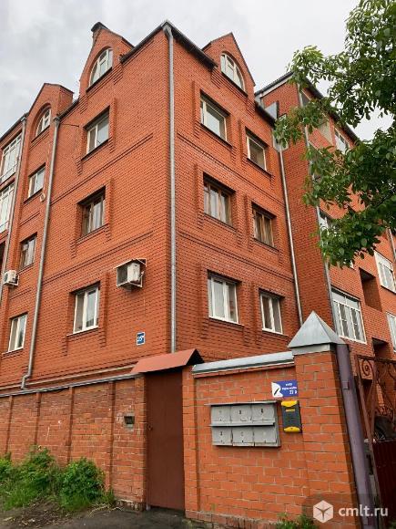 3-комнатная квартира 104 кв.м. Фото 1.
