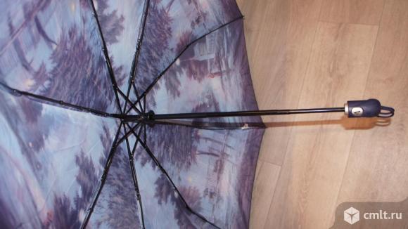 Продажа зонта. Фото 3.