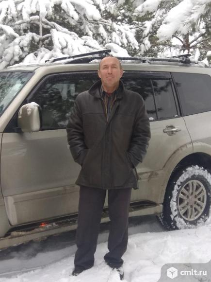 Водитель легкового автомобиля. Фото 2.