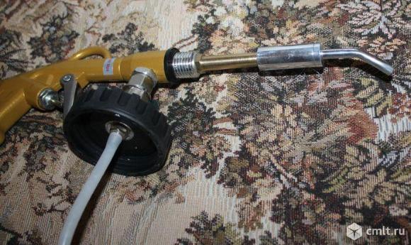Tornador (Торнадор) для химчистки. Фото 2.