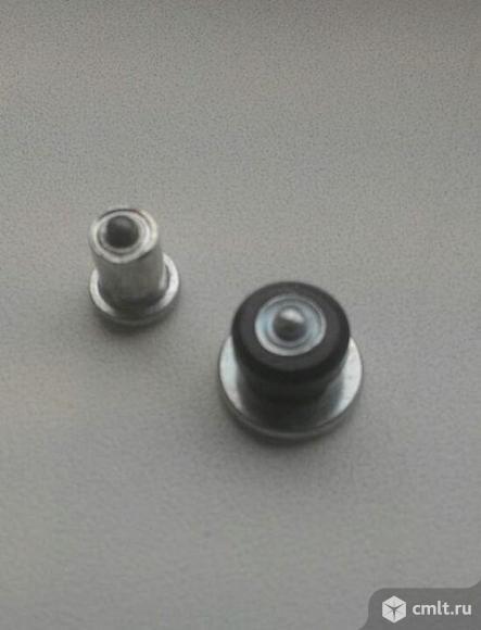 Ремонтные шипы для дошиповки. Фото 3.