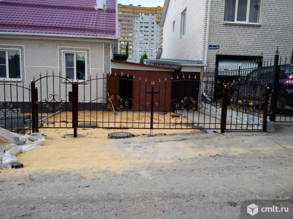 Ворота, заборы, калитки из металла. Изготавливаем на заказ!. Фото 20.