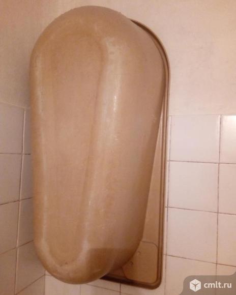 Продаю детскую ванну СССР. Фото 2.